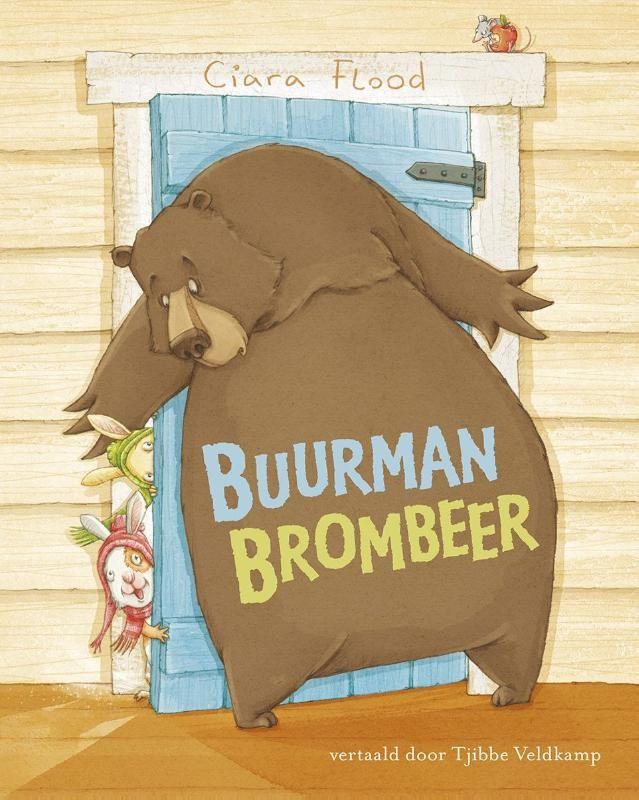 Beer woont alleen, ver van de bewoonde wereld en dat bevalt hem uitstekend. Hij is dan ook absoluut niet blij als hij buren krijgt!