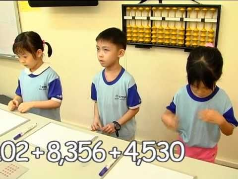 CMA Singapore - Meet our little champs! - YouTube