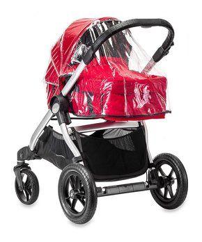 Baby Jogger Baby Jogger? City Select? Bassinet Rain Canopy Single
