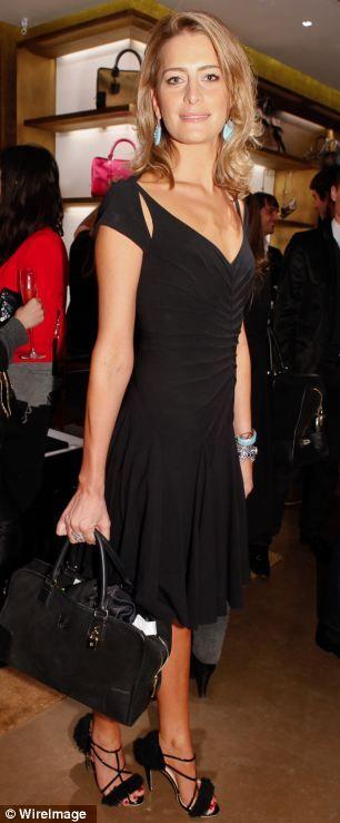 Prinses Tatiana van Griekenland