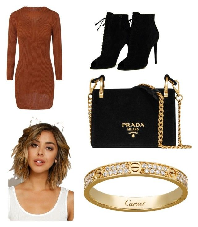 """""""Untitled #18"""" by izzybizzyboo on Polyvore featuring Tom Ford, Prada and Fantasia"""
