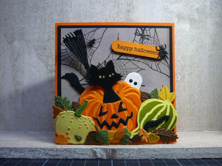 (EK) Happy Halloween!! (10x10)