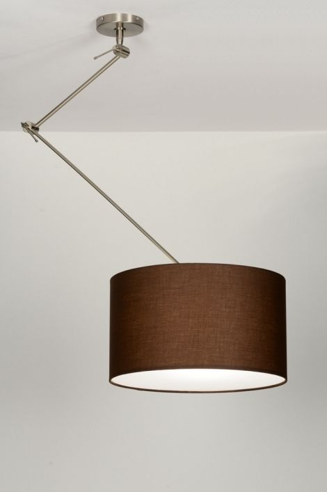 Luminaria Pendente Para Sala De Tv ~ luminária pendente sala de estar, sala de jantar cozinha  Uma