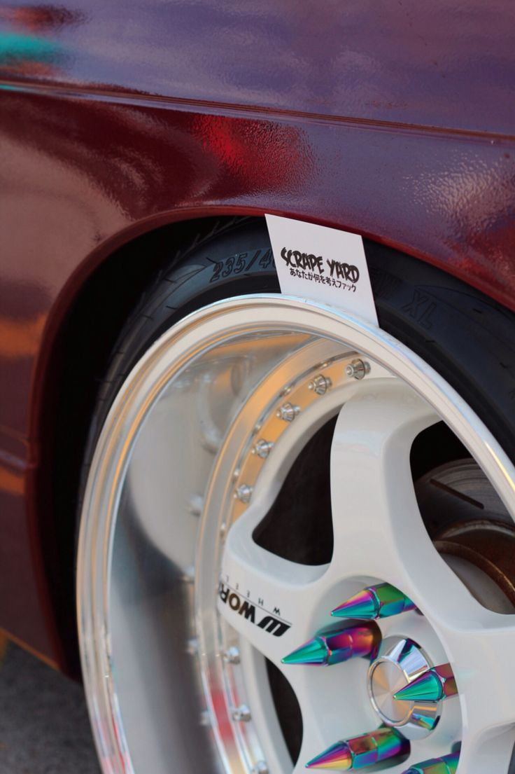 Find this pin and more on lush rims