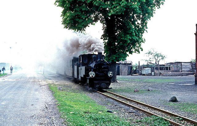T49 114  Zaklady Przemyslowe, Poland, 1976, by w. + h. brutzer, via Flickr