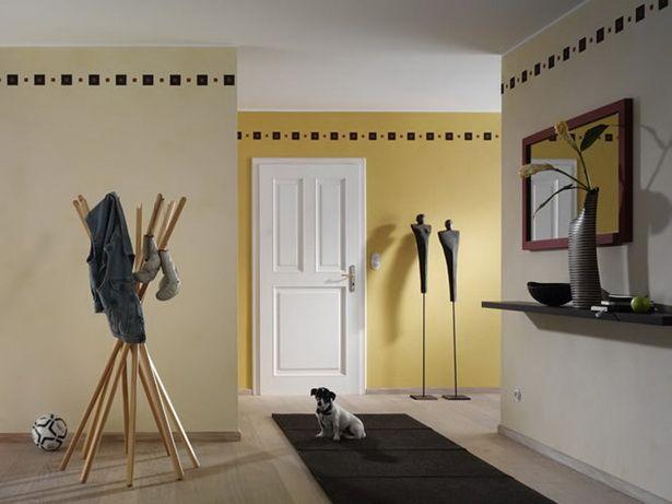 Ideen fu00fcr wandgestaltung mit farbe Wohnzimmer Wände - welche farbe für wohnzimmer