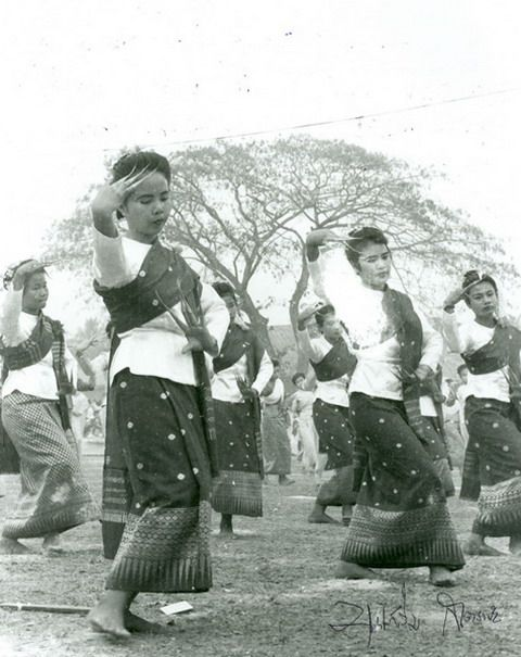 Crown College of Chiang Mai, 1958 http://islandinfokohsamui.com/