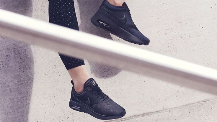 Find out all the latest information on the Beautiful x Nike Air Max Thea Ultra Premium Black, including release dates, prices and where to cop.