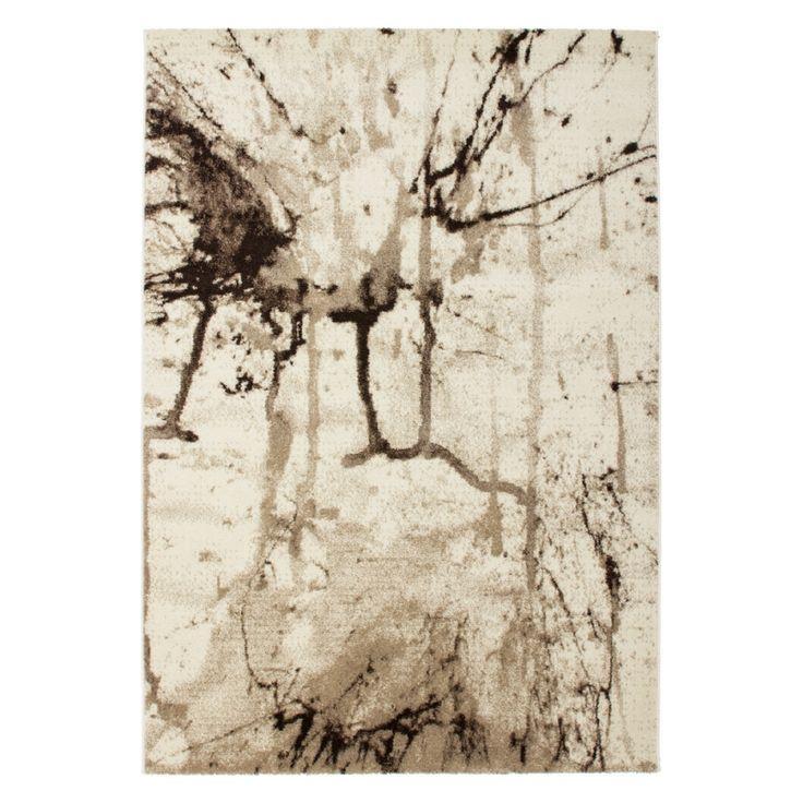 Teppich Braun Pinterestte  Drehsessel, 3er Sofa ve
