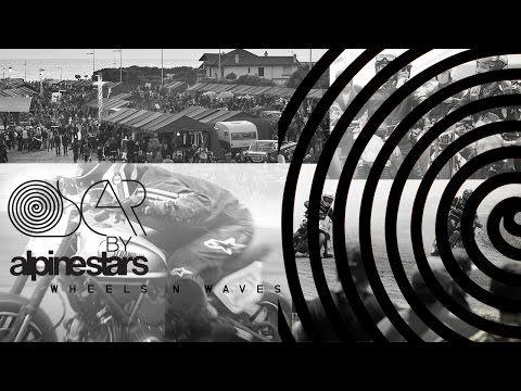 Oscar By Alpinestars Wheels & Waves 2016 - YouTube