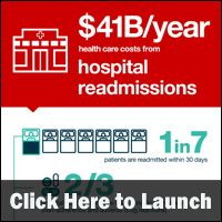 Infographic: The Impact of Medication Reconciliation on Readmission Rates «  Healthcare Intelligence Network