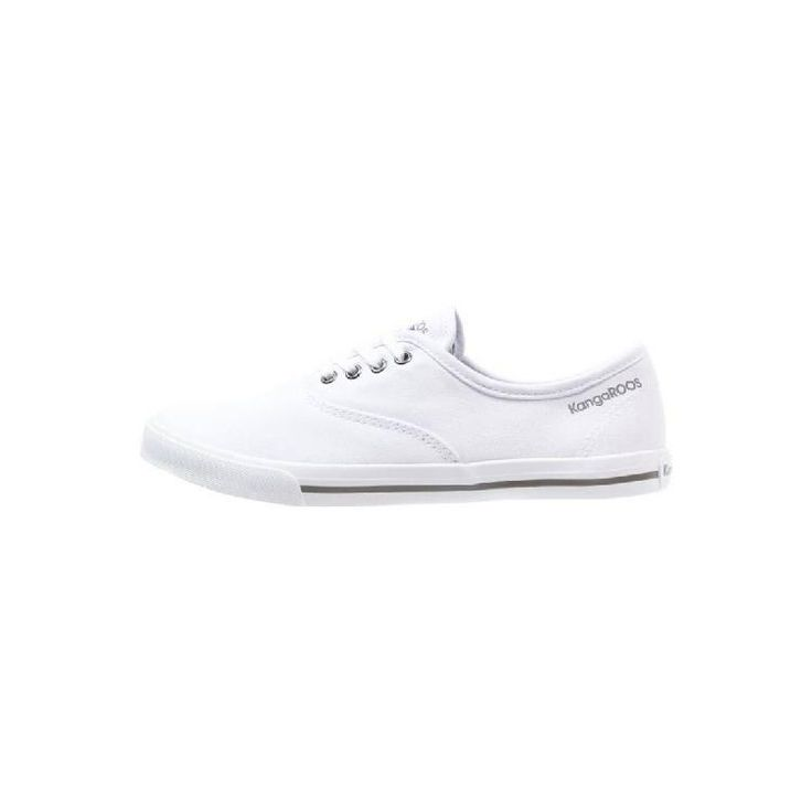 Sneaker low - white by KangaROOS