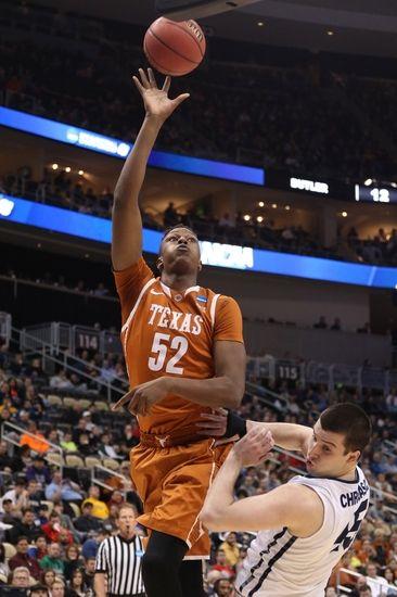 2015 NBA Draft Scouting Report: Myles Turner