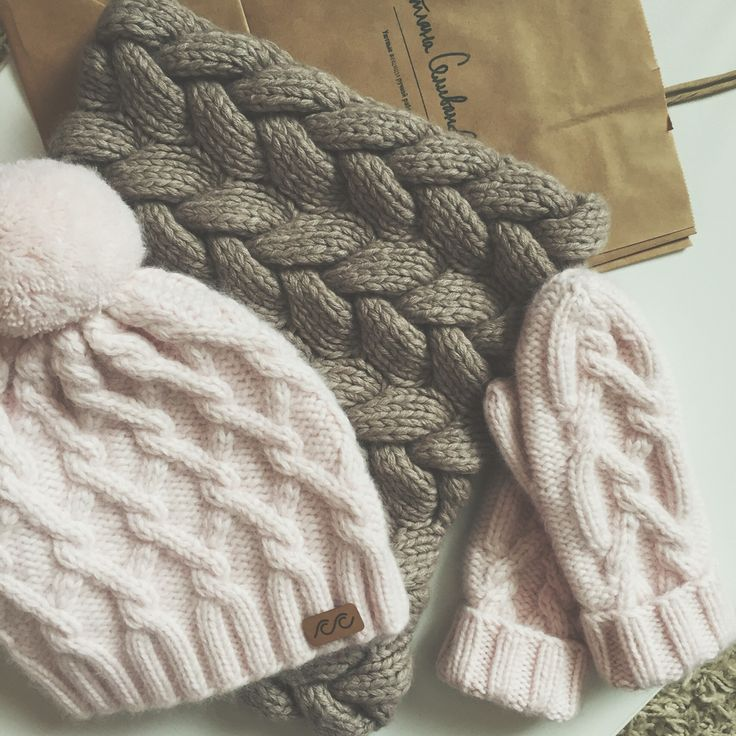 Hand knits