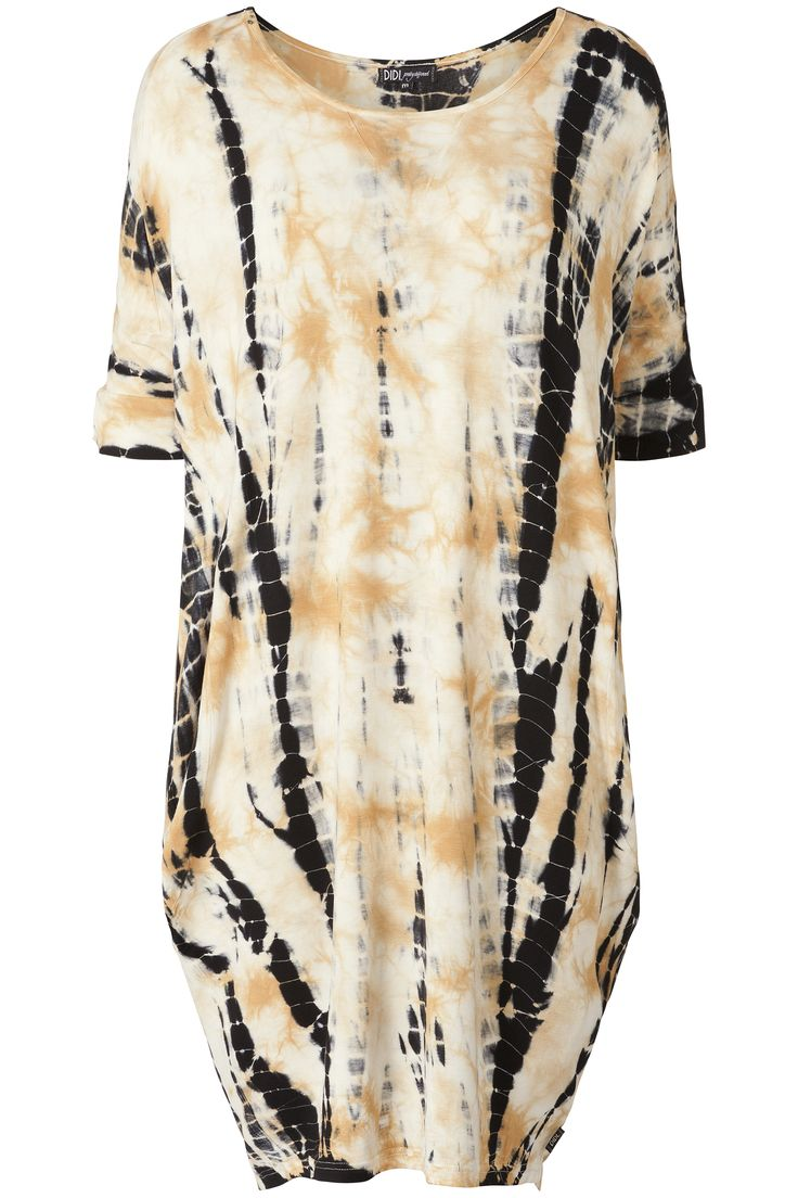 Morning Glow | Fall collection | Dress | Print | Camel