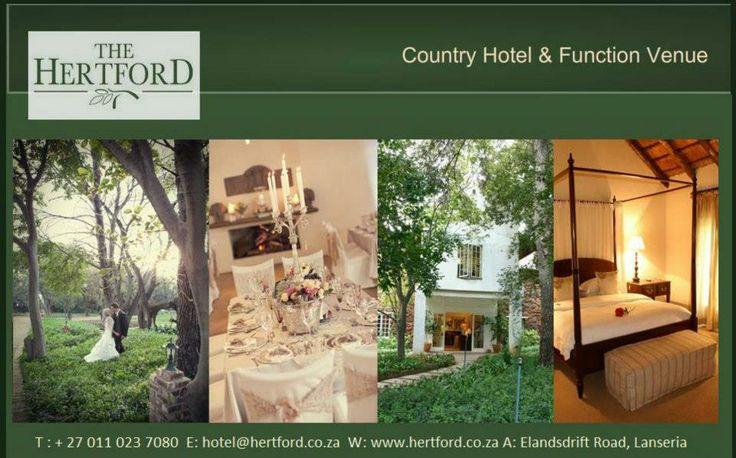 Hertford Hotel