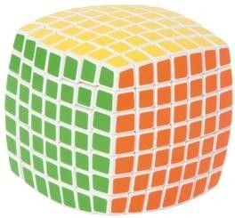 V-Cube 7Magic Cube Zauberwürfel   489 / EAN:5206457000074