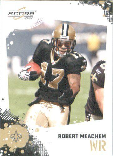 Robert Meachem New Orleans Saints Cards