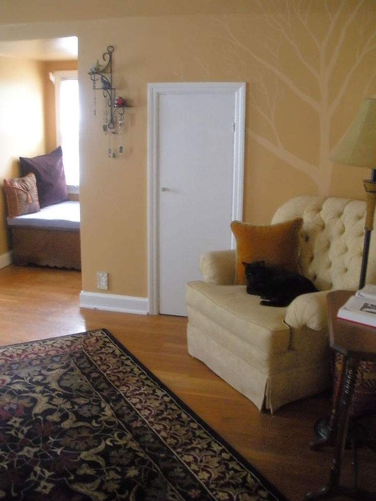 44 best images about catty corner cottage tour on pinterest for Catty corner bedroom ideas