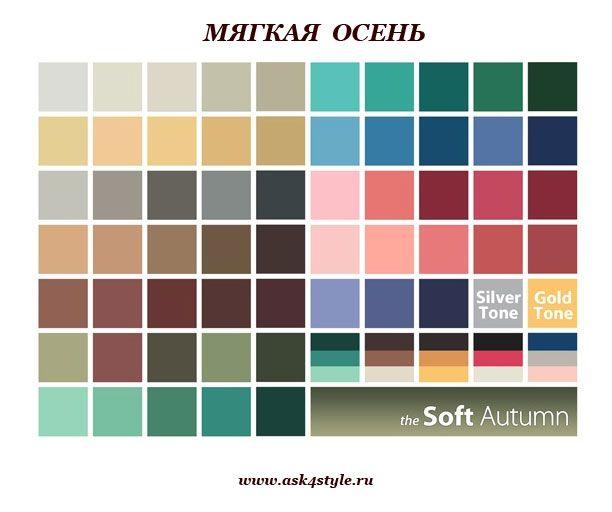 lookbook: мягкая осень