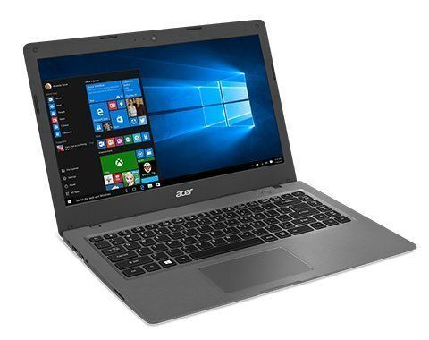 Acer Aspire One 14-Inch Cloudbook Premium Flagship Laptop (Intel Celeron Dual Core up to 2.16Ghz, 2GB RAM, 32GB eMMC, Wifi, Bluetooth 4.0, Windows 10 Home) (Certified Refurbished)   see more at  http://laptopscart.com/product/acer-aspire-one-14-inch-cloudbook-premium-flagship-laptop-intel-celeron-dual-core-up-to-2-16ghz-2gb-ram-32gb-emmc-wifi-bluetooth-4-0-windows-10-home-certified-refurbished/