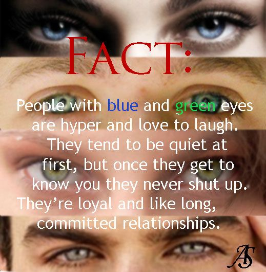 17 Best Facts About Blue Eyes Images Blue Eye Facts