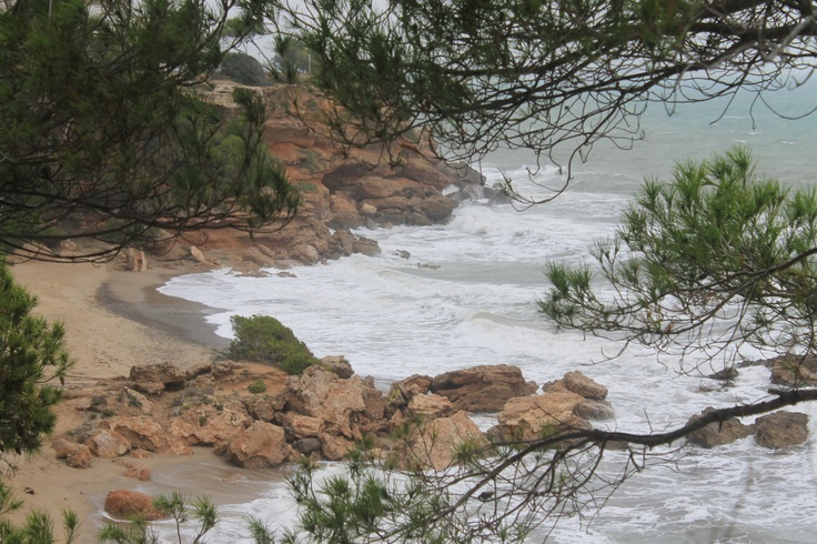 Miami Playa (Tarragona)