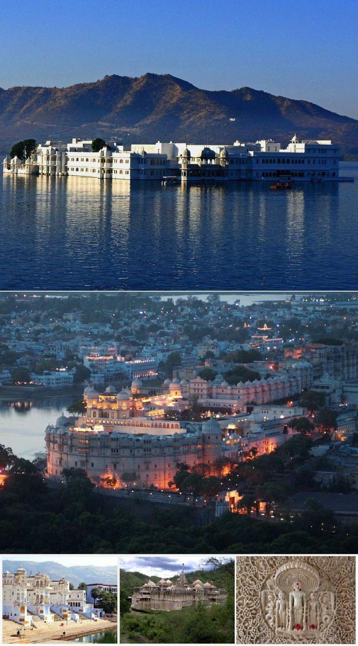 Rajasthan Tour 15n/16d - Tours From Delhi - Custom made Private Guided Tours in India - http://toursfromdelhi.com/rajasthan-tour-package-15n16d-delhi-shekawati-bikaner-jaisalmer-jodhpur-ranakpur-udaipur-pushkar-jaipur-agra/