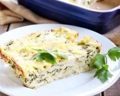 Flan d'épinards à la ricotta http://www.cuisineaz.com/recettes/flan-d-epinards-a-la-ricotta-72726.aspx