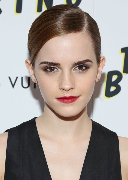 The Ultimate Beauty Evolution of Emma Watson | StyleCaster
