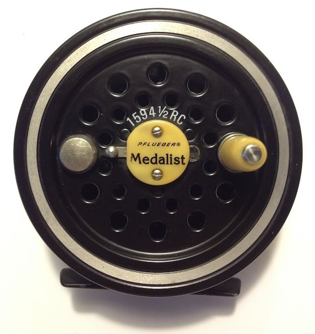 The Best Fly Fishing Reel EverMade