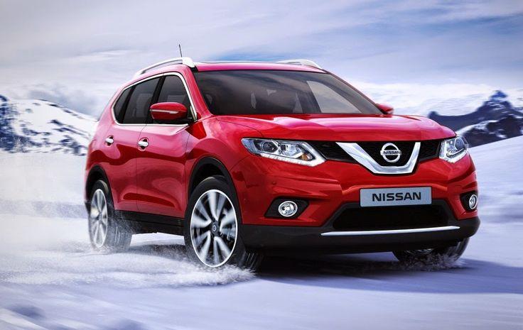 NotiAutos.com: Nissan X Trail 2015