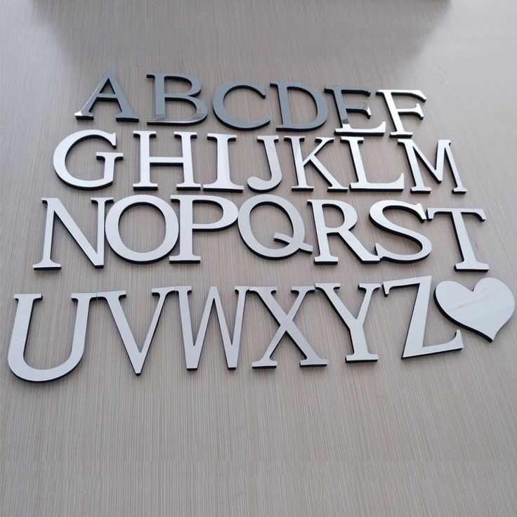 <Jan offer, click image to buy> hot sale  new wall stickers acrylic mirrior 3d sticker decoration wedding love letters decorative Alphabet  Free shipping *~* View this trendy piece in details on  AliExpress.com. Just click the image