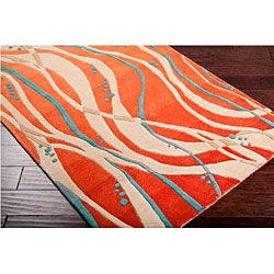 17 best images about fabulous rugs on pinterest contemporary area rugs orange rugs and. Black Bedroom Furniture Sets. Home Design Ideas