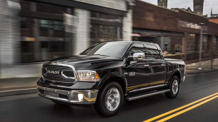 The 2015 Ram Laramie Limited made its debut at the Chicago Auto Show on Thursday. The upscale pickup features a new prominent grille and badge outside, plus Argento wood and premium leather trim ...