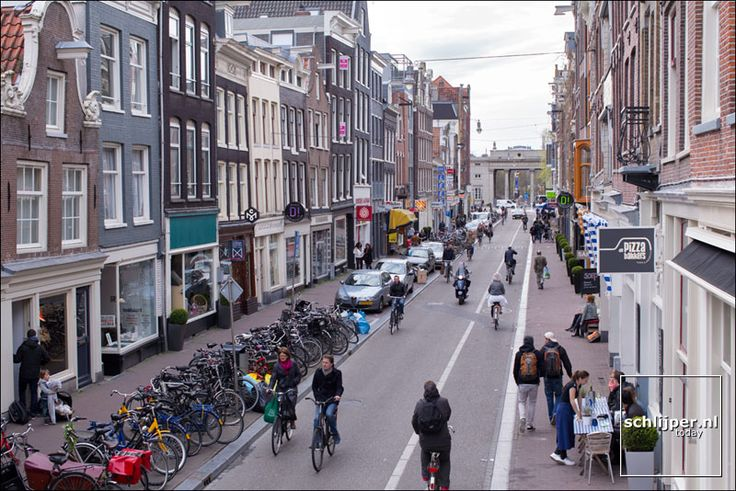 16 04 2015, 18:38  The Netherlands, Amsterdam, Haarlemmerdijk  © Thomas Schlijper http://schlijper.nl/150416-img-3570-haarlemmerdijk.photo