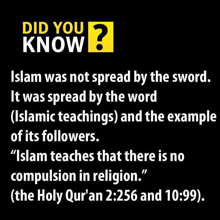 Islam - The Perfect Religion
