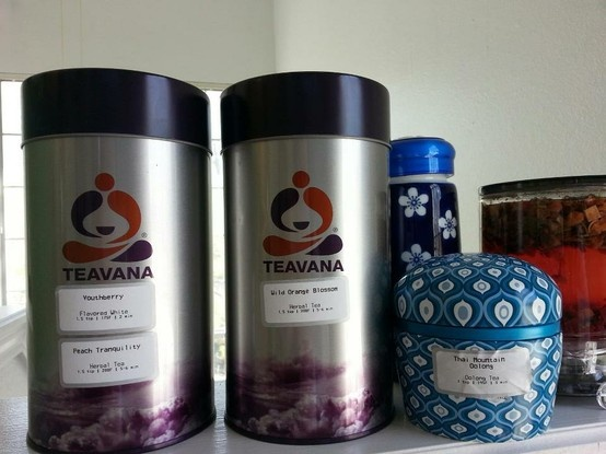 how to use teavana perfect tea maker