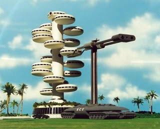 Zirnspiration!: (Design) Modular Architecture, Pt. 1