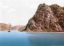 Lorelei Rock ~ Rhine Valley: Favorite Places, Rocks Rivers, Rivers Rhine, Rivers Crui, Beautiful Places, Photochrom Germany, Germany Lorelei, Lorelei Rocks, Rhine Rivers