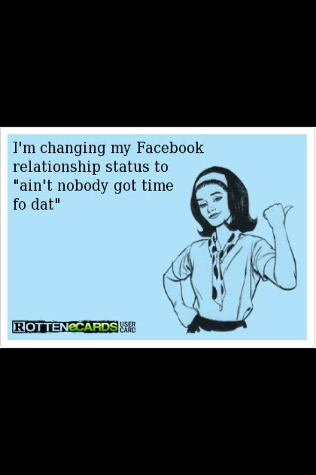 Amen Ain T Nobody Got Time For That Funny Picture Quotes