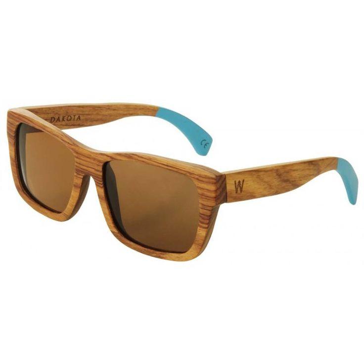 Woodzee - Lunettes de soleil - Homme: Amazon.fr: Vêtements et accessoires