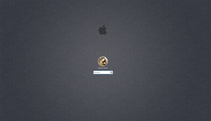 I wanted to create with only use of CSS3 the boot, the login page and finally the desktop of the Mac OS X Lion.
