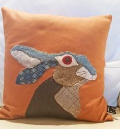 Image result for harecushion