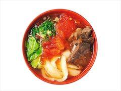 四平街蕃茄牛肉麺:台北(台湾)の旅行ガイド・観光情報:るるぶ.com