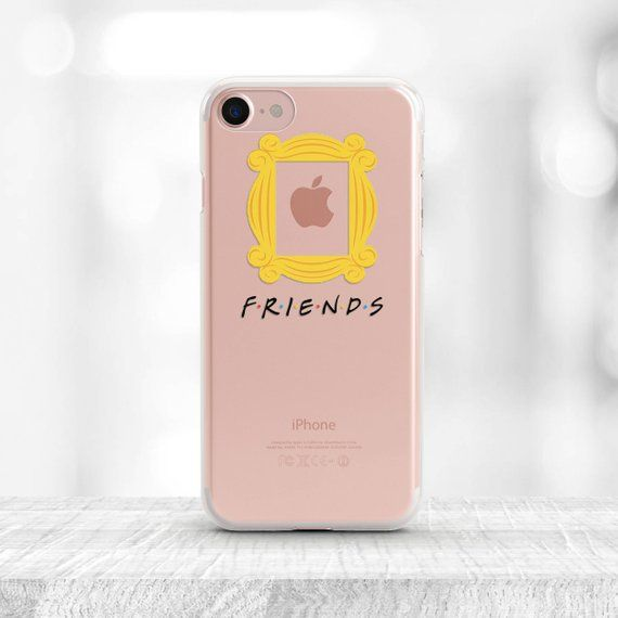 iphone 7 case friends