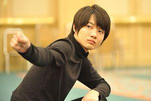 Sony Hana [Ryunosuke Kamiki]