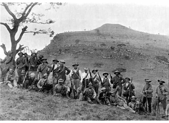 Battle of Spionkop