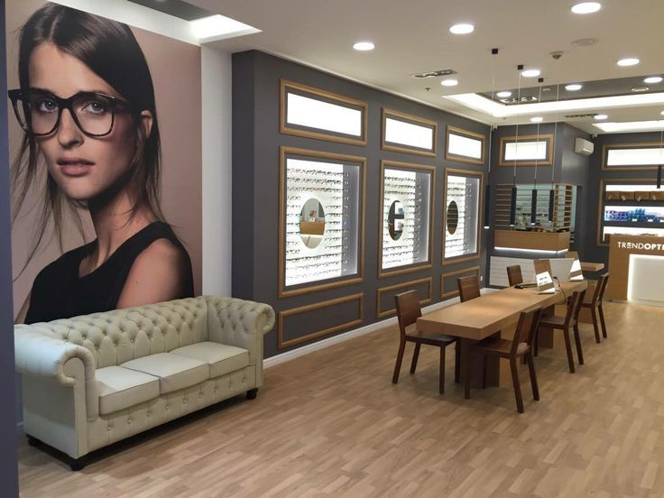 #eyewear #sopron #hungary #interior #design #csiszertamas #optical #shop #design