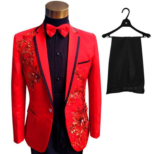 Gorgeous Suit